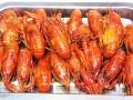 小龙虾加盟 麻辣小龙虾连锁加盟 小龙虾加盟多少钱