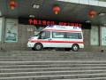 宁波医院专业救护车出租宁波专业120救护车出租-长途护送服务