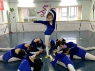 中国舞现代舞拉丁舞街舞等培训