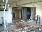专业拆除各种店面的室内拆除,吊顶 店铺翻新拆除