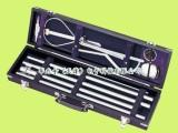 人体形态测量尺 马丁氏人体测量箱日本套装