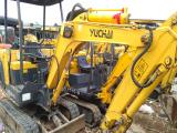 漳州二手小型挖机转让 二手微型小挖机