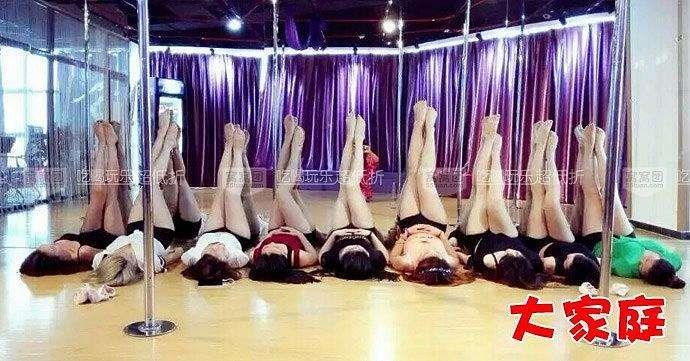 宝鸡渭滨区费斯舞蹈培训学校0基础 包教会