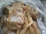 新鲜冷冻火锅食材 批发优质羊肚 冷冻羊杂羊肚羊肚丝 特色菜