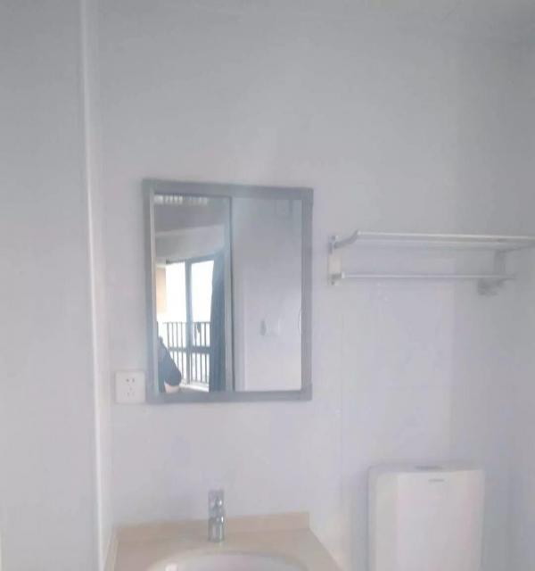泉塘公园旁 酒店式公寓 环境舒适 全新精装修 拎包入住