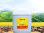 经销供应枣花蜂蜜 野生蜂蜜 28kg桶装