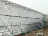 河南工厂设计安装声屏障 隔音墙 降噪屏蔽墙 隔断噪音