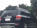 丰田汉兰达2013款 2.7 手自一体 探索版7座-精品车况