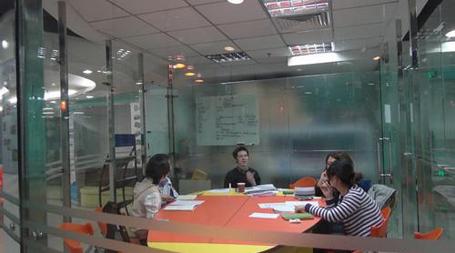 园区商务英语培训 园区哪里有商务英语口语培训
