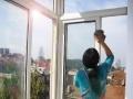 专业承接家庭保洁,开荒保洁,外墙清洗等服务好价格优