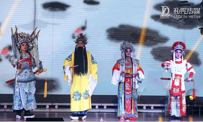 2017年最新演艺节目--广东礼典传媒
