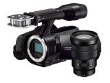 批发 Sony/索尼 NEX-VG30EM 索尼摄像机  立体声