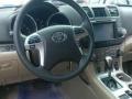 丰田 汉兰达 2015款 2.0T 自动 7座精英版