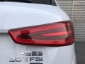 奥迪 Q3 2013款 35TFSI 2.0T 自动 舒适型奥迪