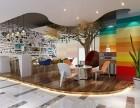 浅析郑州办公空间设计中冷暖色调对人的心理暗示