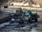 沧州专业抽淤泥抽污水 市政清淤 隔油池清理