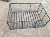 博奥祥丝网为您供应好的各类不锈钢网筐网篮钢材