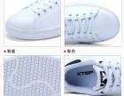 特步正品小白鞋