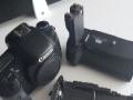 佳能单反相机7D