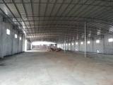 三栋标准钢构出租2000平,滴水8米