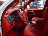 成都汽車內飾改裝蘭酷改裝蘭酷全包外觀升級