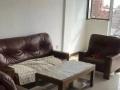 南郡天下 2室 封闭小区 环境优雅 家具家电齐全 包取暖