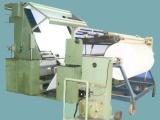 适用于各种面料的大卷装验布卷布机  性能稳定 持久耐用