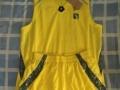 全新正版篮球服