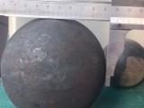 廠家促X供應直徑100mm實心鍛造鋼球
