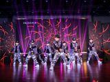 罗湖少儿舞蹈里比较好,爵士,中国舞,街舞,芭蕾,就来异空间