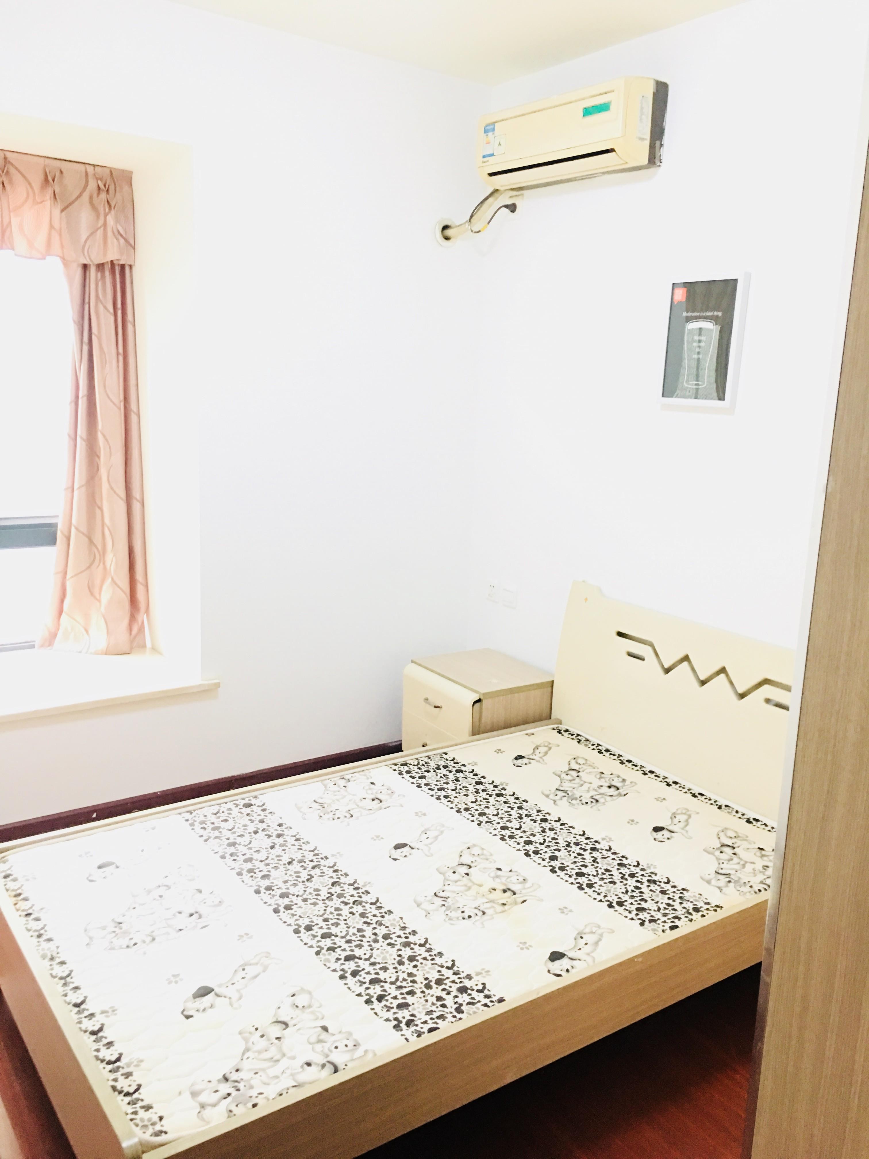 重庆南坪万达名邸 1室 1厅 20平米 整租