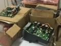专业维修变频中央空调变频板电路板