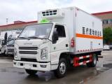 上海医疗废物运输车