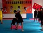 济南精品专业散打搏击俱乐部防身术专业培训机构金龙搏击