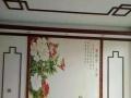 成都金海霸集成墙面加盟 壁纸 投资金额 1-5万元