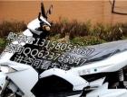 低价转让简单款踏板电摩电动车
