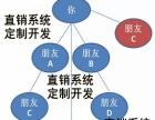 直销系统定制开发,双轨,太阳线,平台定制开发。