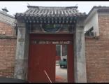 后沙峪 望京附近 2室 0厅 50平米 整租望京附近