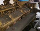 富阳二手发电机组回收 杭州富阳柴油发电机组回收