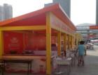 禅城布置美食节活动珩架搭建3 3帐篷铝架帐篷珩架帐篷空调扇