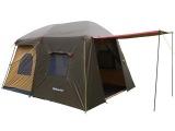 *居然之家8 喜马拉雅 6-8人帐篷户外多人双层家庭自驾野营帐篷