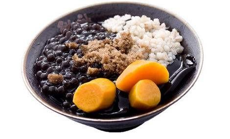 鲜芋仙连锁,鲜芋仙代理,哈尔滨开一家鲜芋仙甜品店多少钱