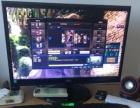 电脑,显示器Aoc. 复仇者键盘,牧马人鼠标