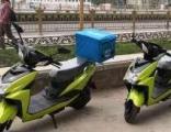 长跑王电动车租赁600
