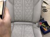 純手工縫制方向盤,金宇汽車總匯