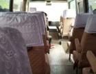 江淮客车 2011年上牌-江淮考斯特全新车况