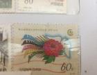 各种珍藏邮票,喜欢拿去