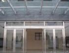 太原感应门设计安装 钢化玻璃感应门安装维修
