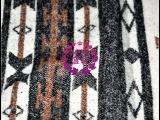 诚信厂家 推出 超炫民族风粗纺羊毛提花呢面料 欢迎来电