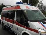 河源急救车出租按公里收费 120救护车收费标准